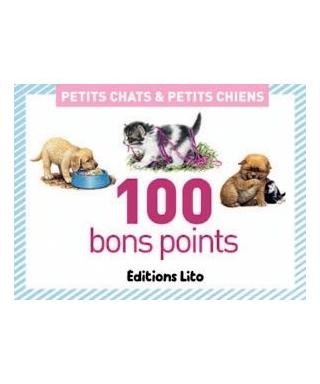 Boite de 100 images Petits...