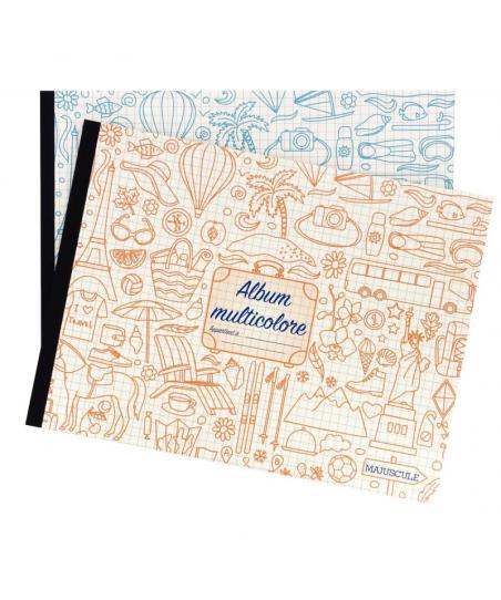 Album à dessin 48 pages...