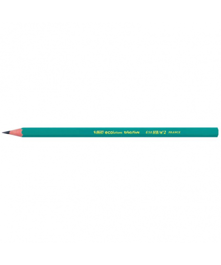 Boîte de 12 crayons...