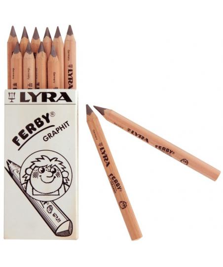 Crayon graphite Ferby...