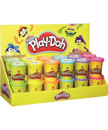 Pot de 112 grammes Play-doh