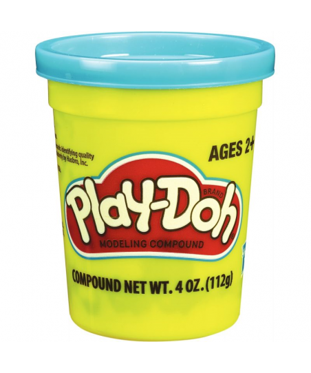 Pot de 112 grammes Play-doh