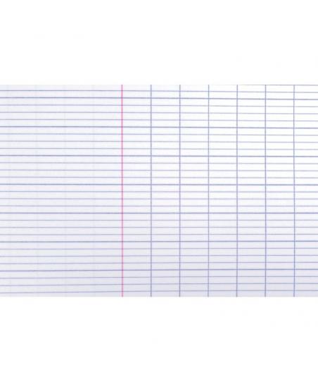 Cahier de liaison 48 pages,...