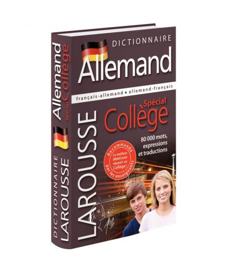Dictionnaire Larousse...