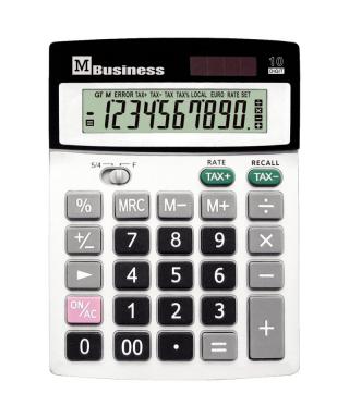Calculatrice de bureau 10...