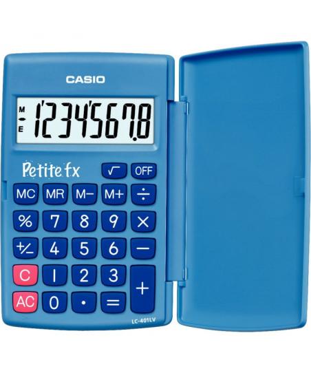 Calculatrice de poche CASIO...